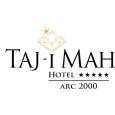 Hotel 5 étoiles Taj-I Mah Arc 2000